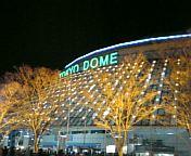 ボリスin東京ドーム